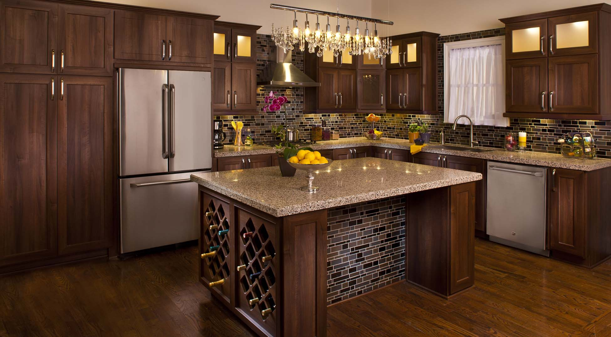 professional kitchen remodeling streamwood