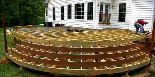 terrace-remodeler