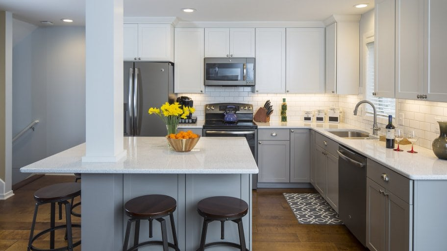 the best quality kitchen remodeling streamwood