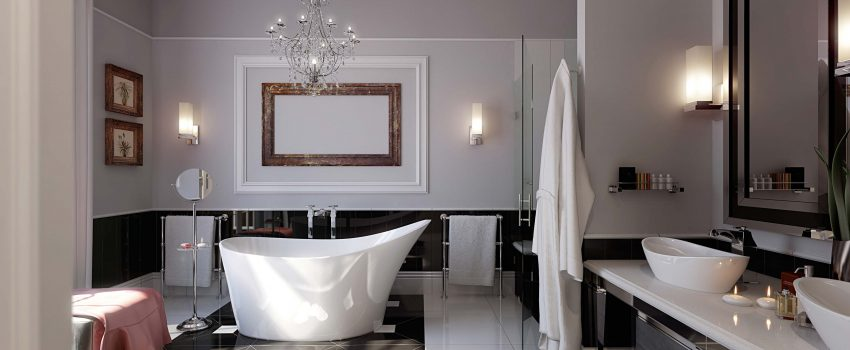 Tips on Hiring a Bathroom Remodeling Contractor